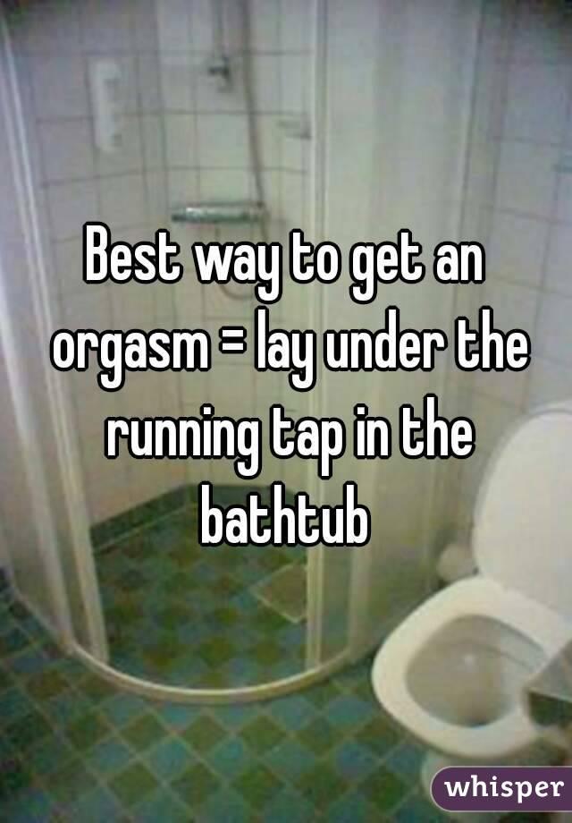 Best have orgasm way — img 11