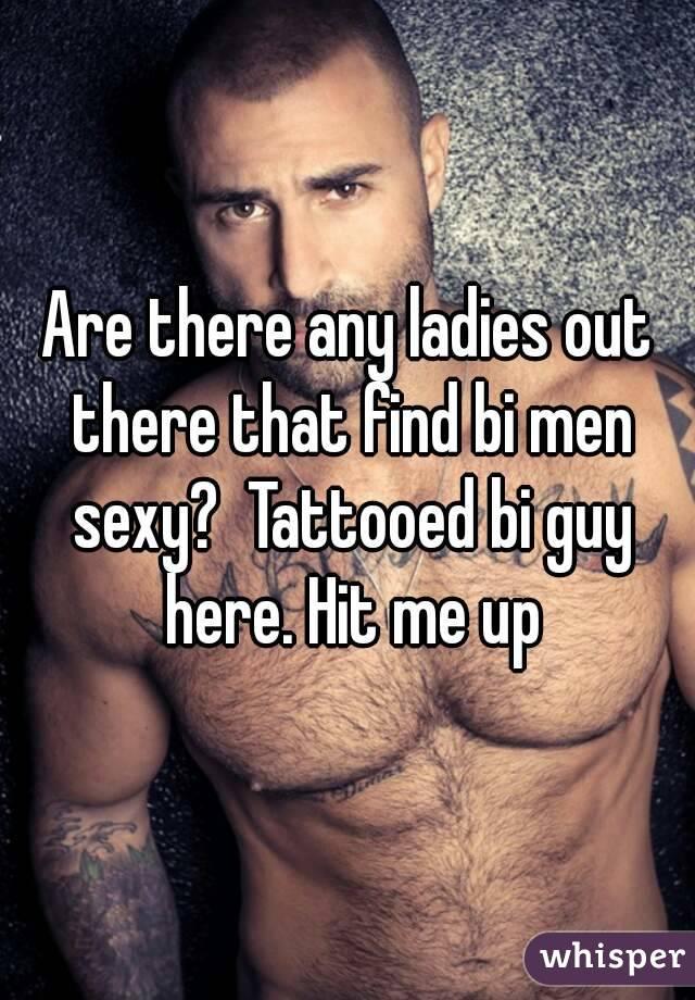 Find bi men