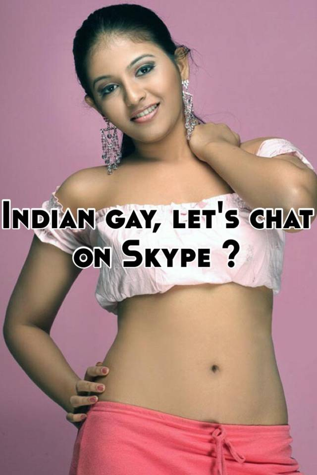 Indian gay chat sites