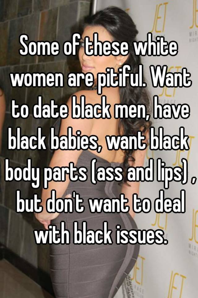 What black women want