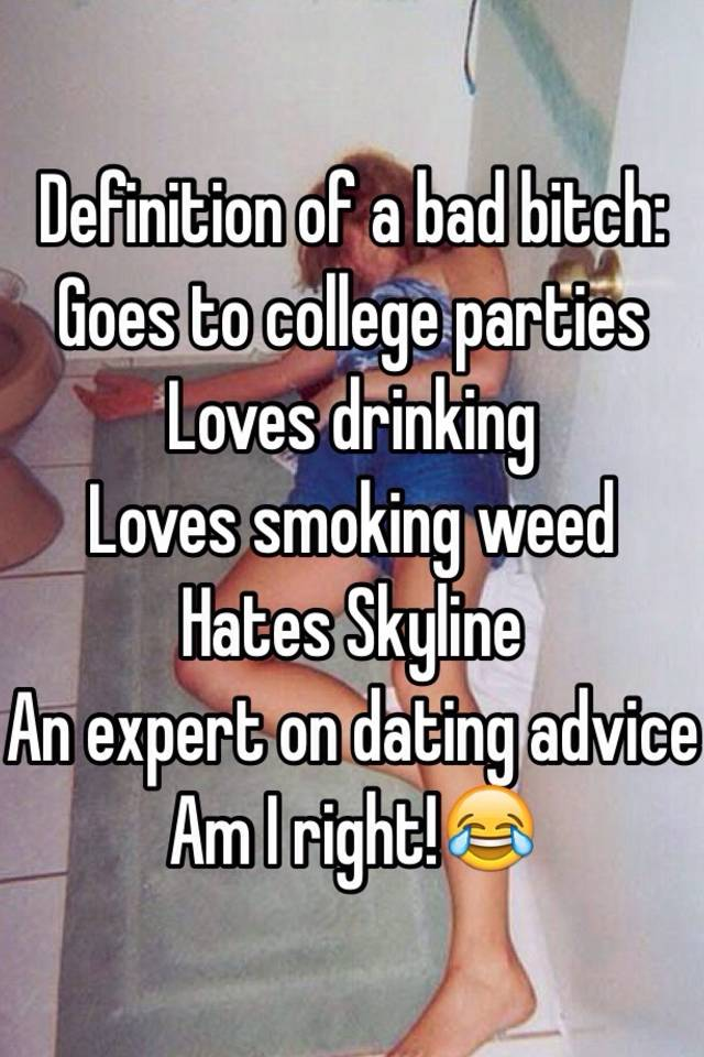 Datings advice definition