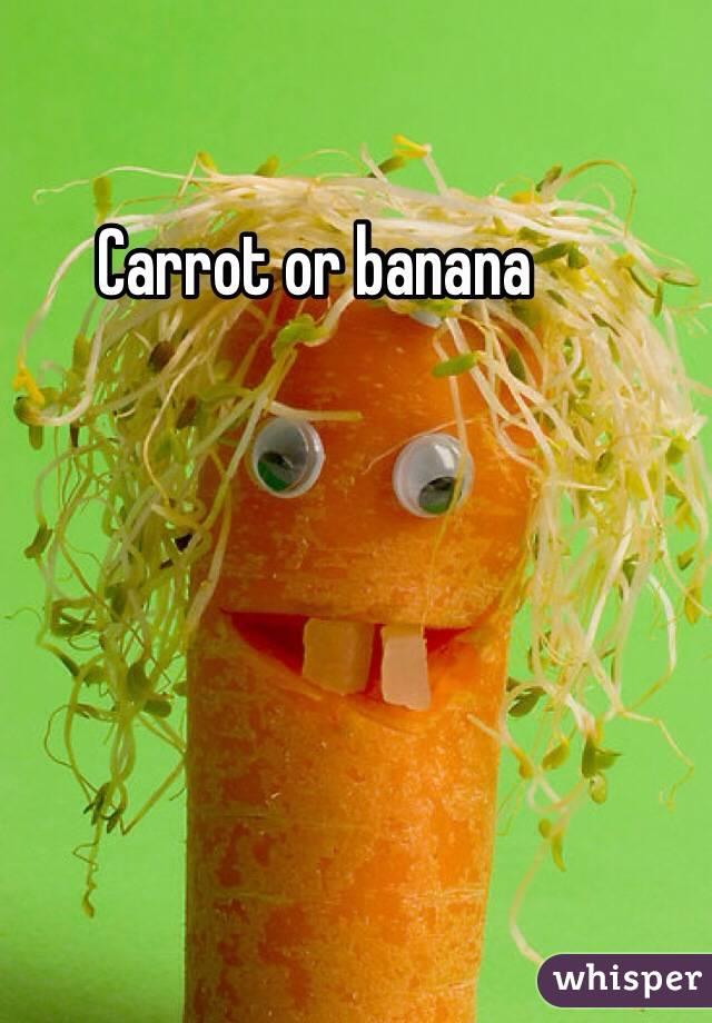 Mr Carrot Profile