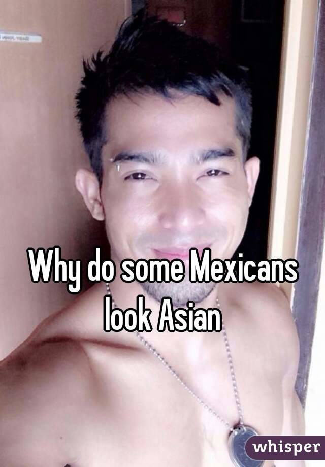 Why Do Asian 16