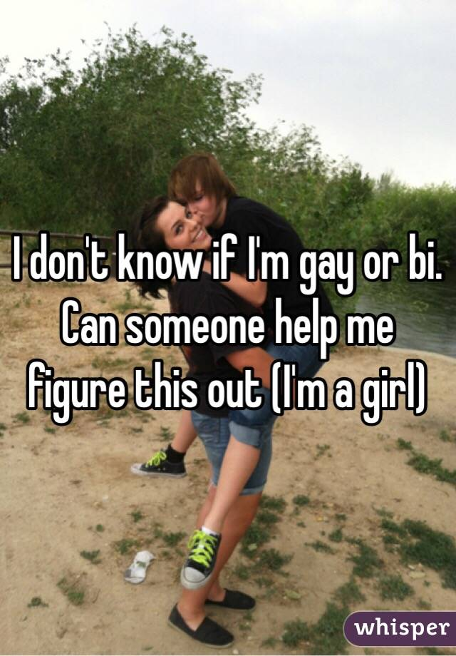 How To Know If A Guy Is Gay Or Bi
