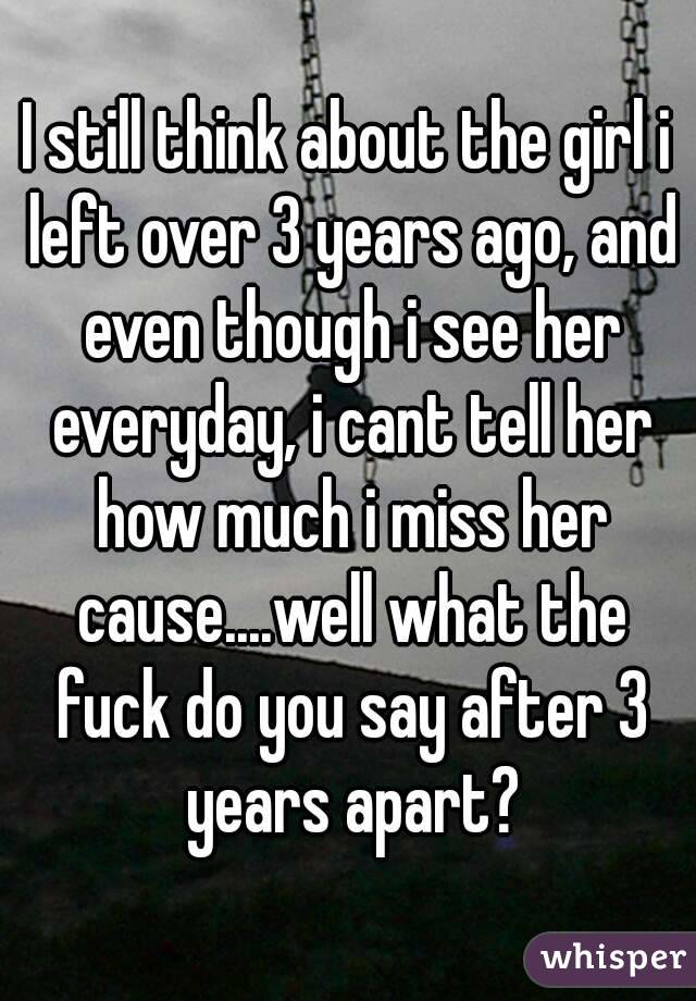Best Way To Tell A Girl You Miss Her