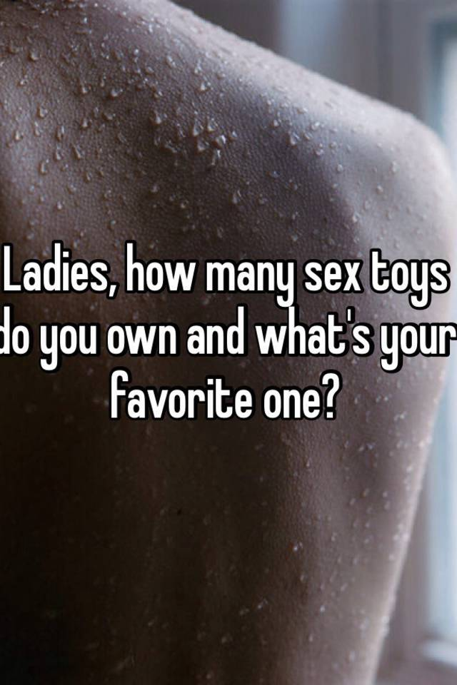 Whats your favorite thing to do with a guy sexually