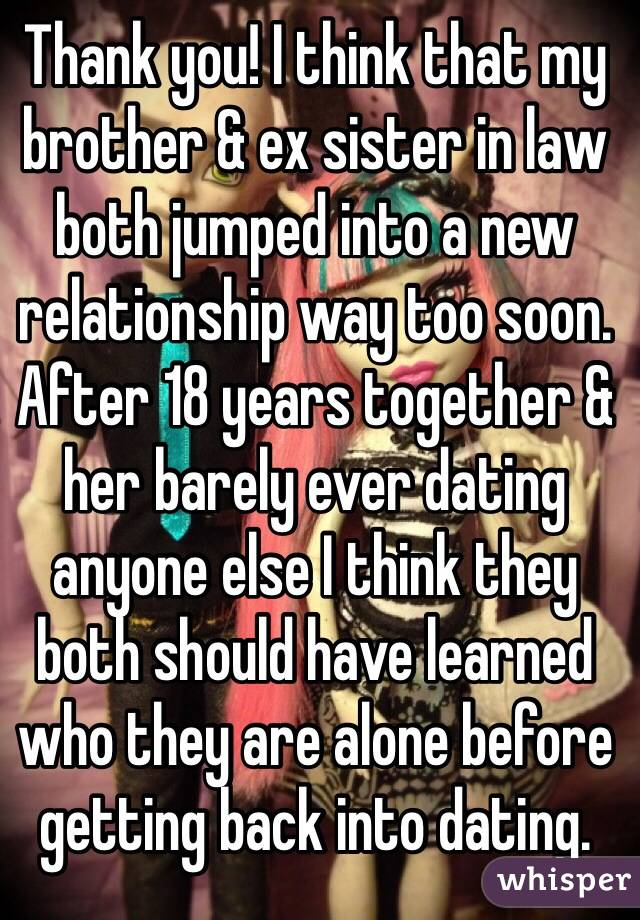 Get hold Sister Law In Ex My Dating towards backup provided
