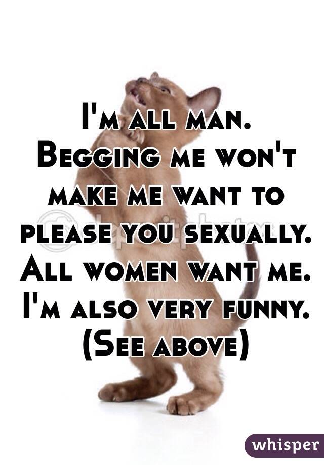 I want to please my husband sexually