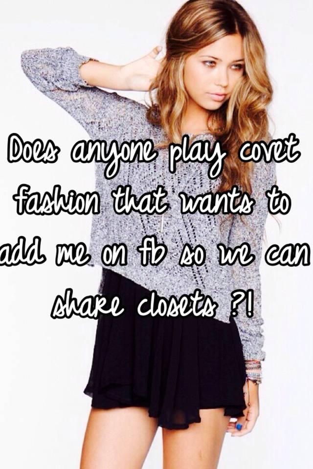 play covet fashion