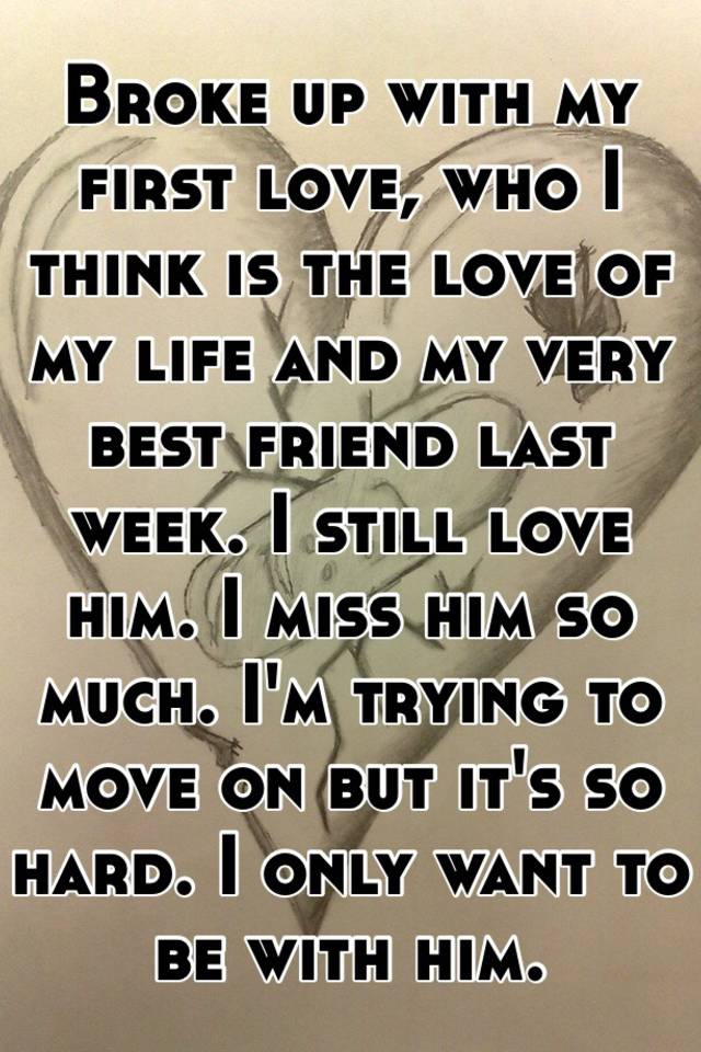 Best Friend Dating My First Love