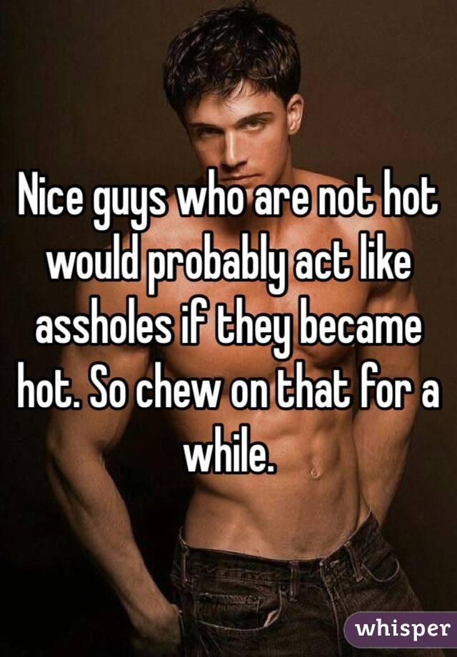 hot guy ass holes