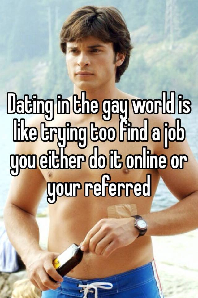 gps gay dating