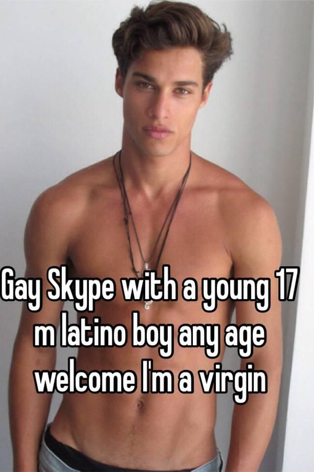 Latinos gay boys