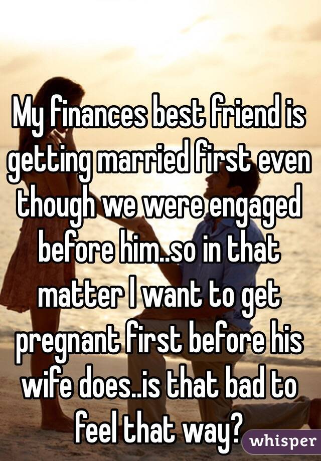 Wife Gets Pregnant By Friend