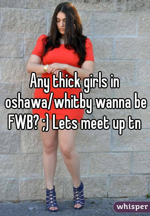 Meet thick girls