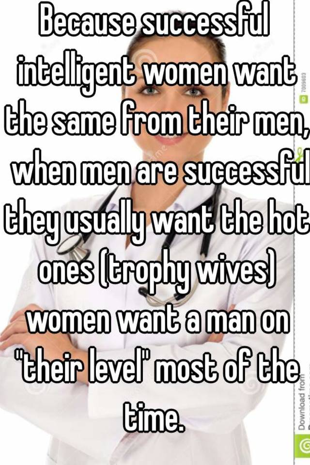 What Do Popular Men Want In A Woman
