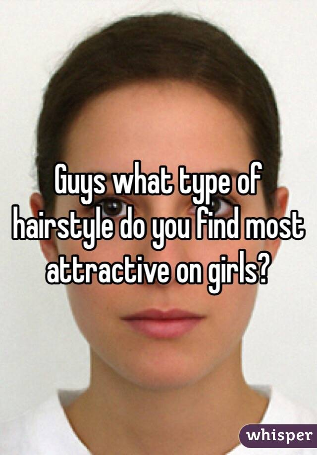 What Do Girls Find Most Attractive In A Guy