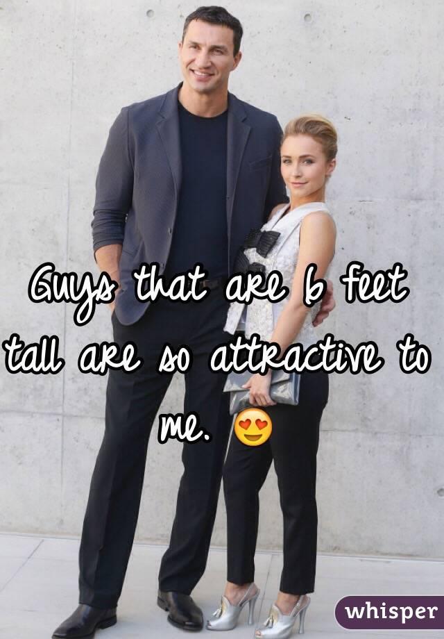 6 foot guy dating 5 foot girl