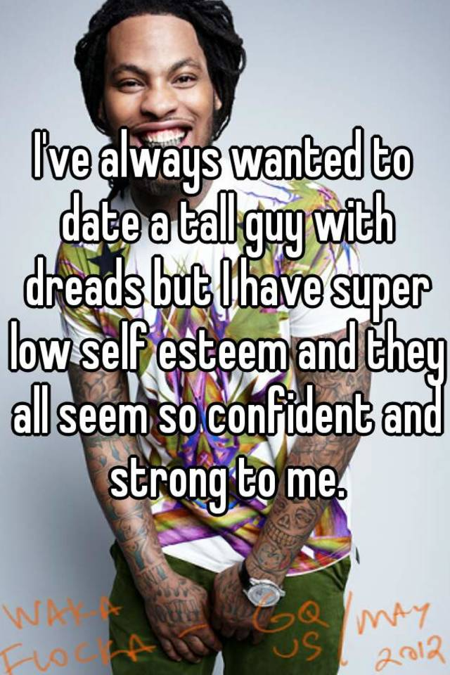 Low self confidence dating