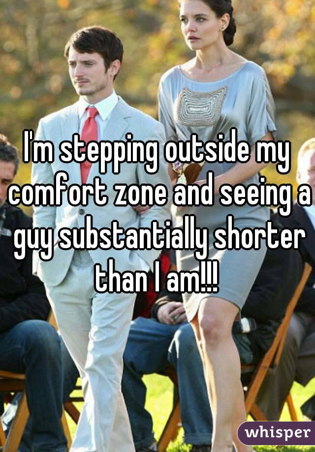For Women To Guy Than You Kiss How A Shorter mens