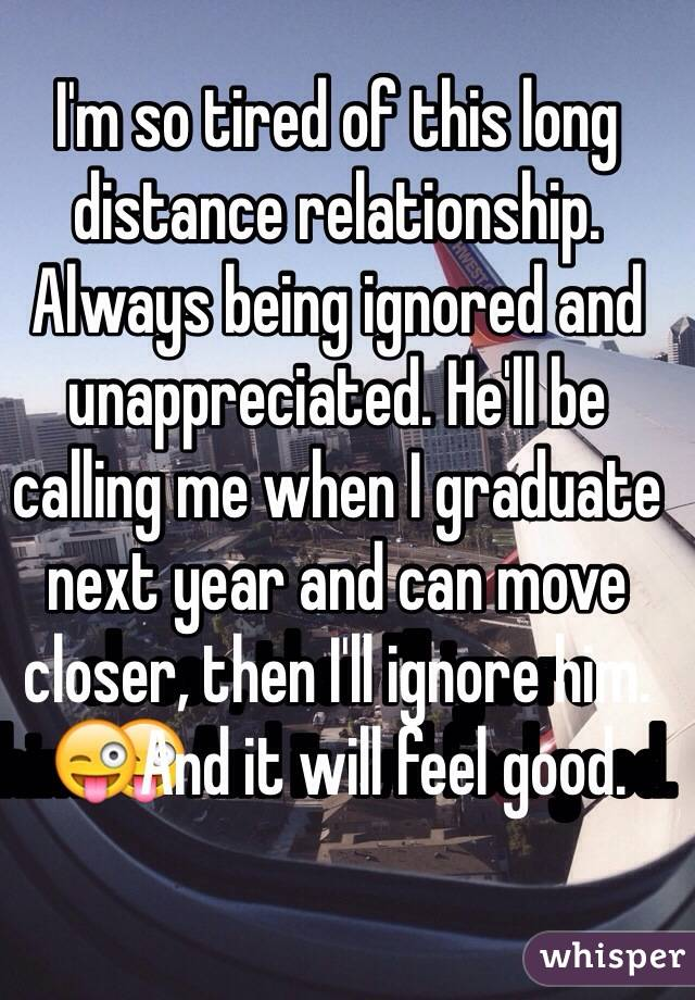 7 things being in a long-distance relationship teaches you