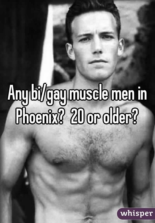 Gay men in phoenix