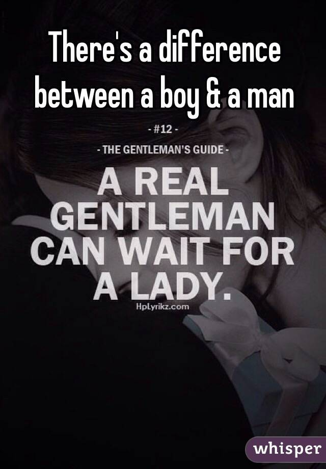Nice Guy vs Good Man 8 Defining Differences