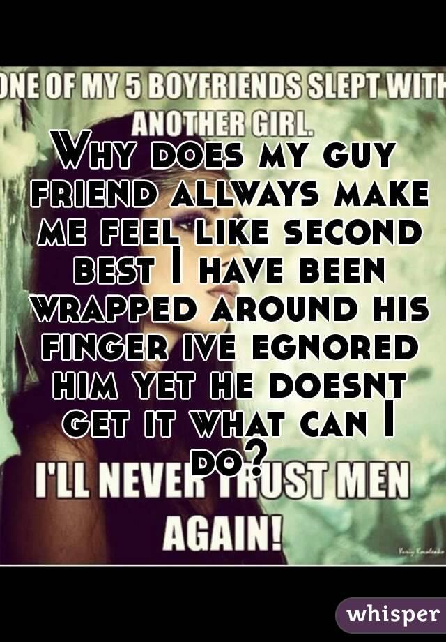 Does my best guy friend like me