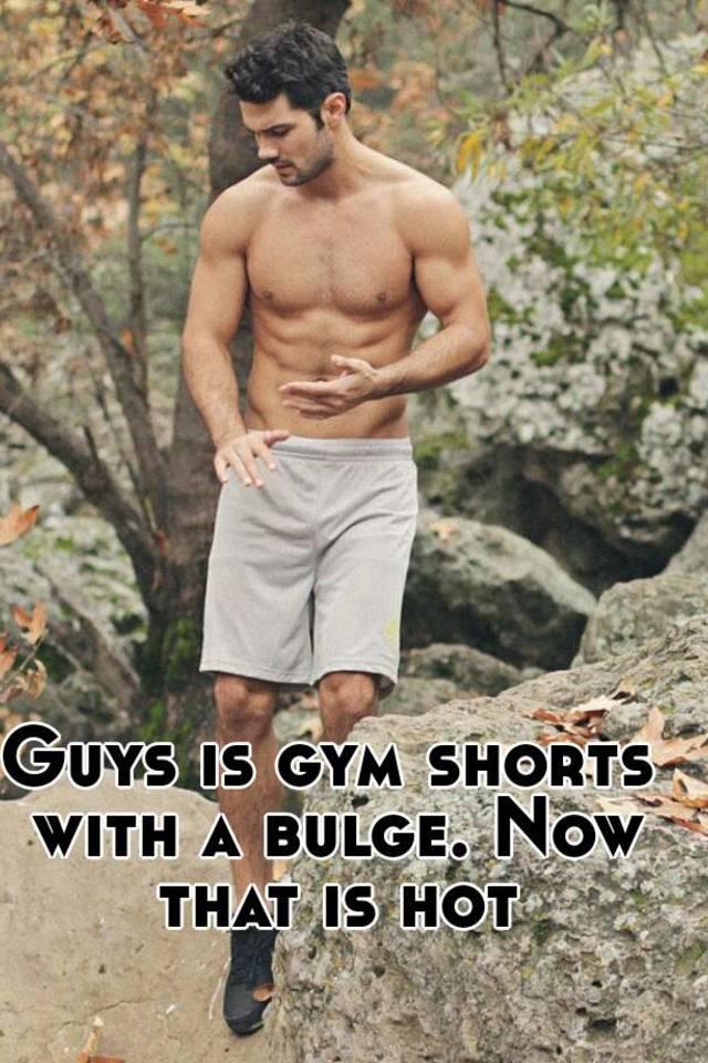 Hot boys bulge
