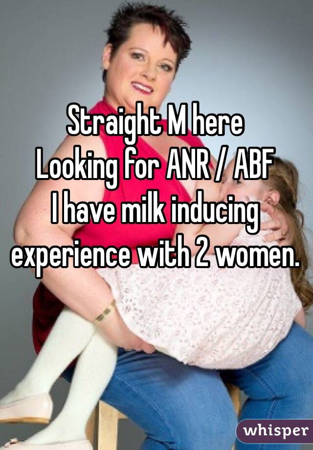 anr relationship how to milk