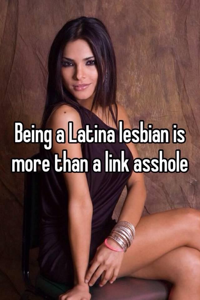 Latina lesbions