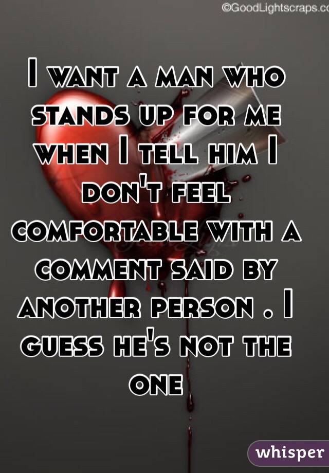 What To Say To Someone Who Stands You Up