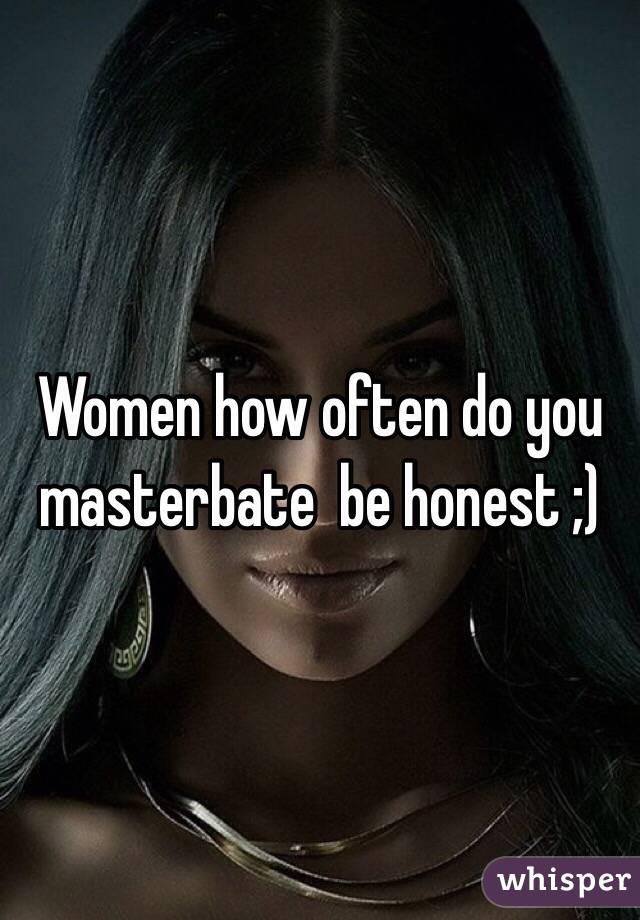 can u masterbate to much