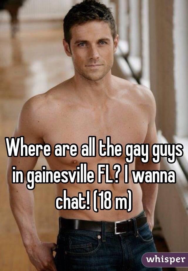 Gay chat florida