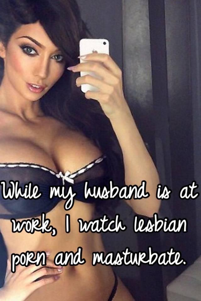Fuck While Husband Work