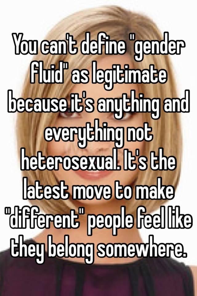 Herterosexual define