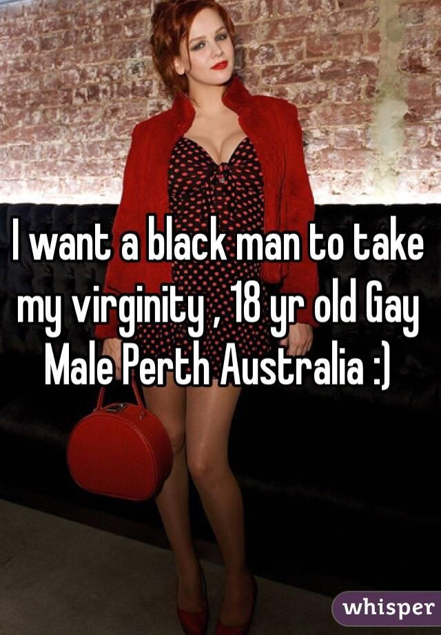 Older Man Takes My Virginity
