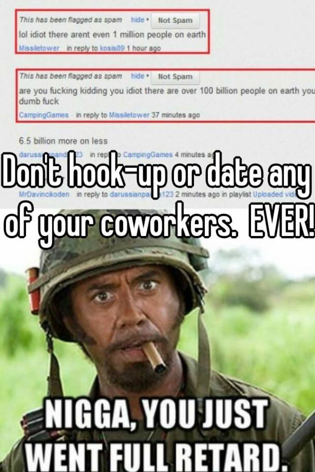 Dos And Donts Of Dating A Coworker