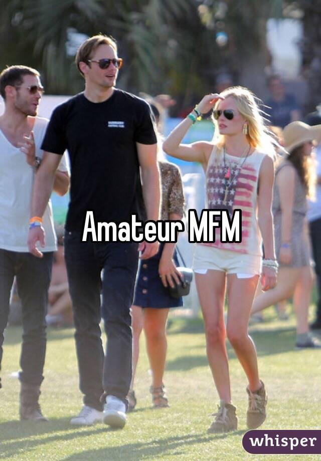 Amateur Wife Sharing Mfm