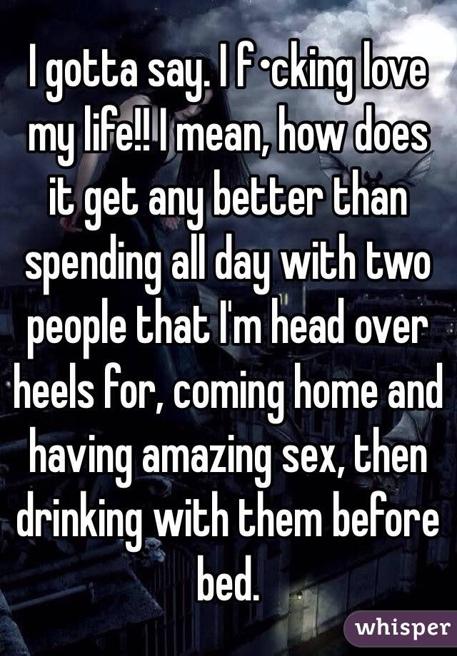 What does head over heels mean