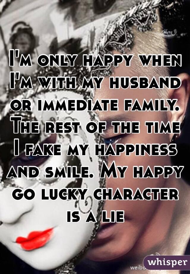 not immediate family