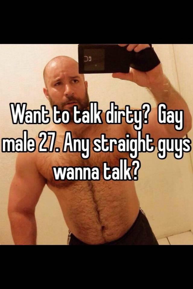 Male Dirty Talk Masturbation