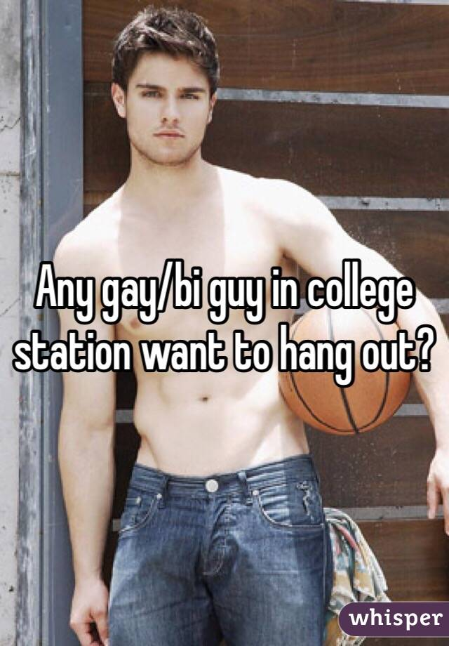 Gay guys colleges