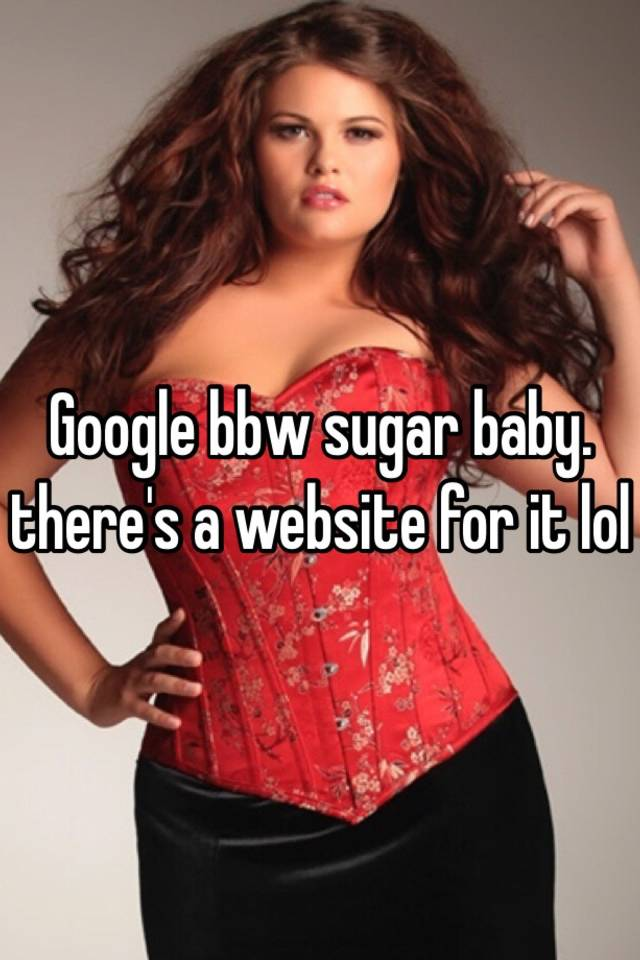 Bbw sugar