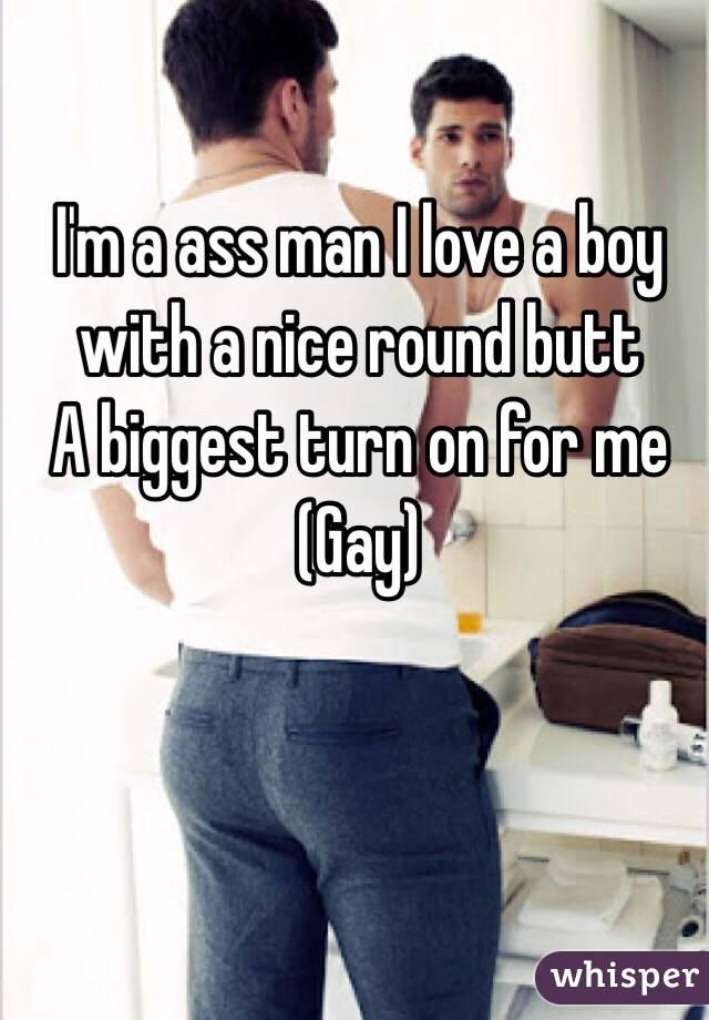 Can a man orgasm anally