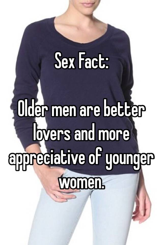 Older men and sexuality regret, that
