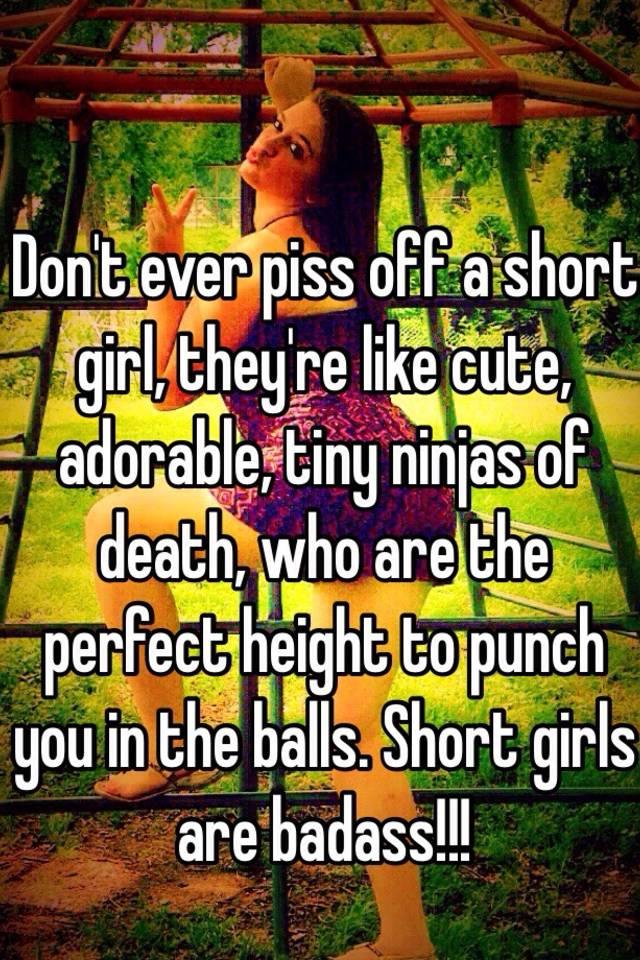 Girls who like piss