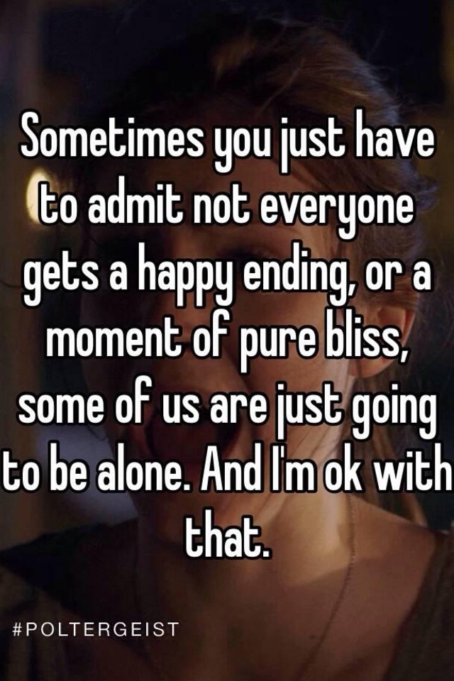 Happy endings for everyone