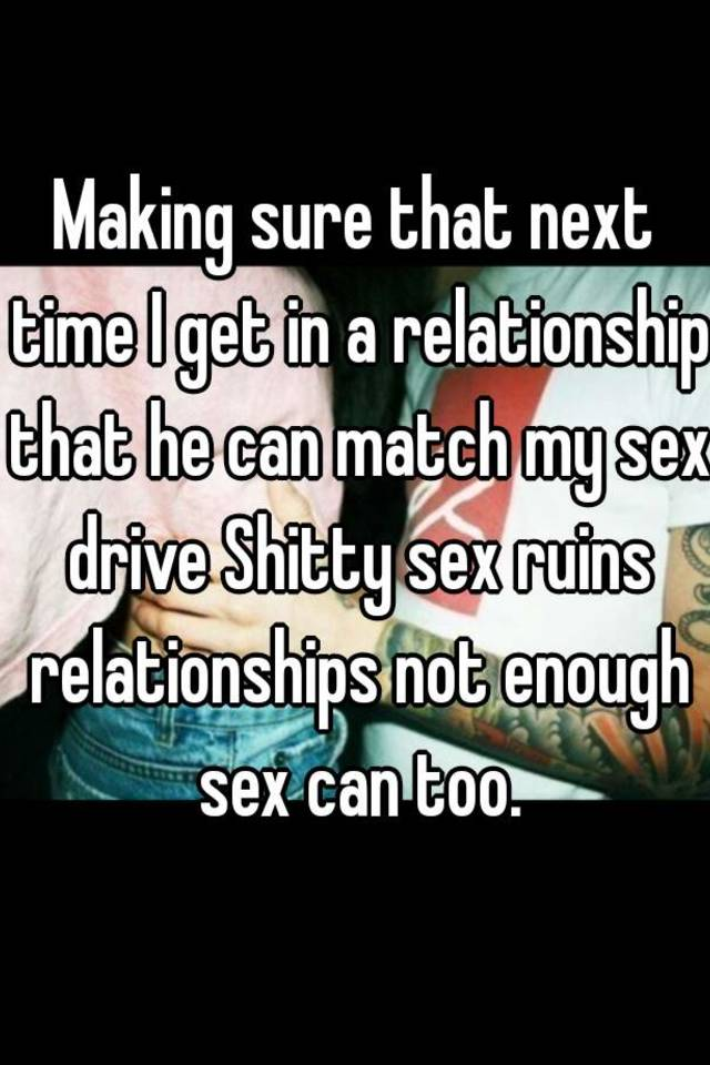 Not enough sex in relationship photos 65