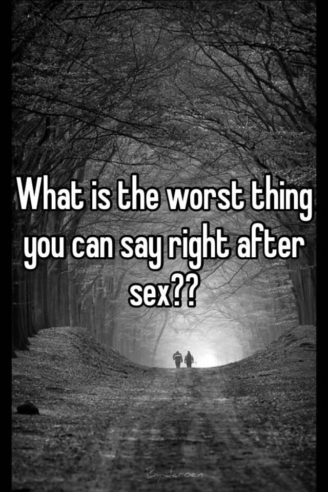 Pound Sex